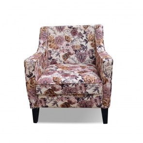 Battista Armchair Printed