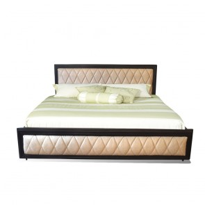 Celia Upholstered Bed
