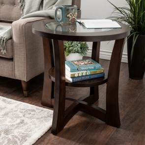 Presto End Table