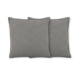 Abby Cushions Gray