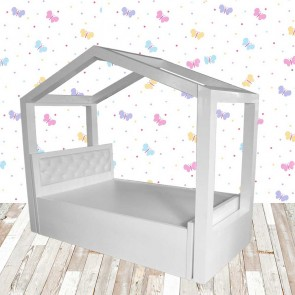 Lillypad Kids Bed