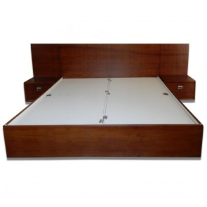 Alaca Storage Bed Sets