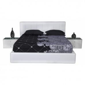 Bristol Bedroom Set With Hydraulic Storage
