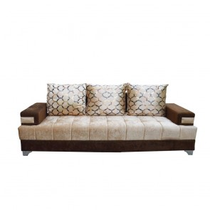Brussels three Seater Sofa