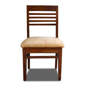 Center Of Attention Dining Chair