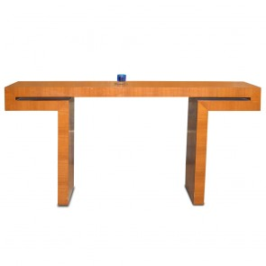 Perfectly Petite Console