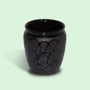 In Pattern Tea Cup
