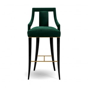 EANDA BAR CHAIR