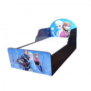 Frozen Kids Bed