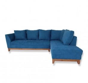 Urbane Sectional Sofa
