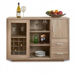 Malone Bar Cabinet