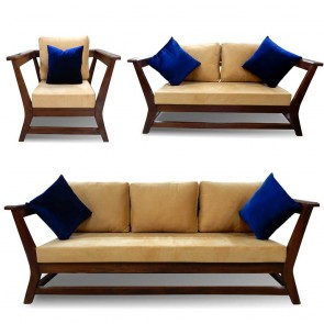 Thakat Sofa Set