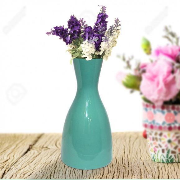 Lilac Flower Vase