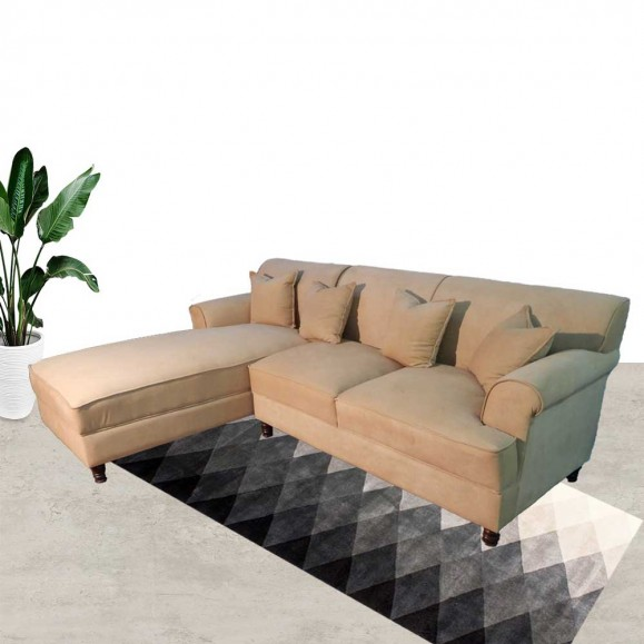 Vento L Shaped Sofa