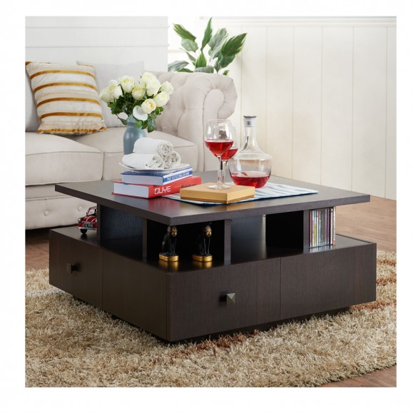 Barracks Coffee Table