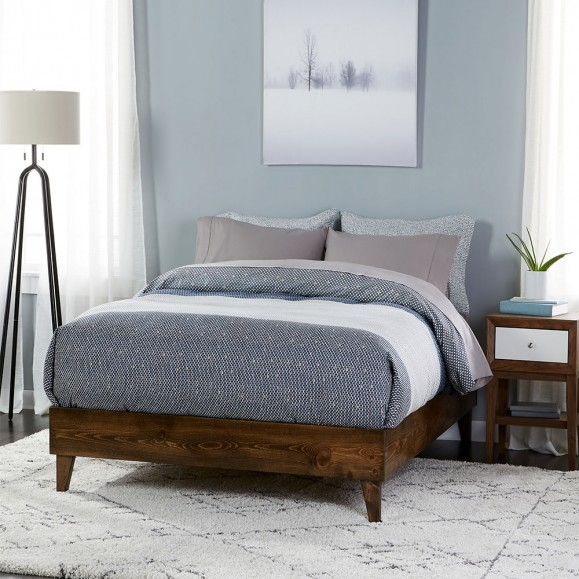 Cambridge Platform Bed