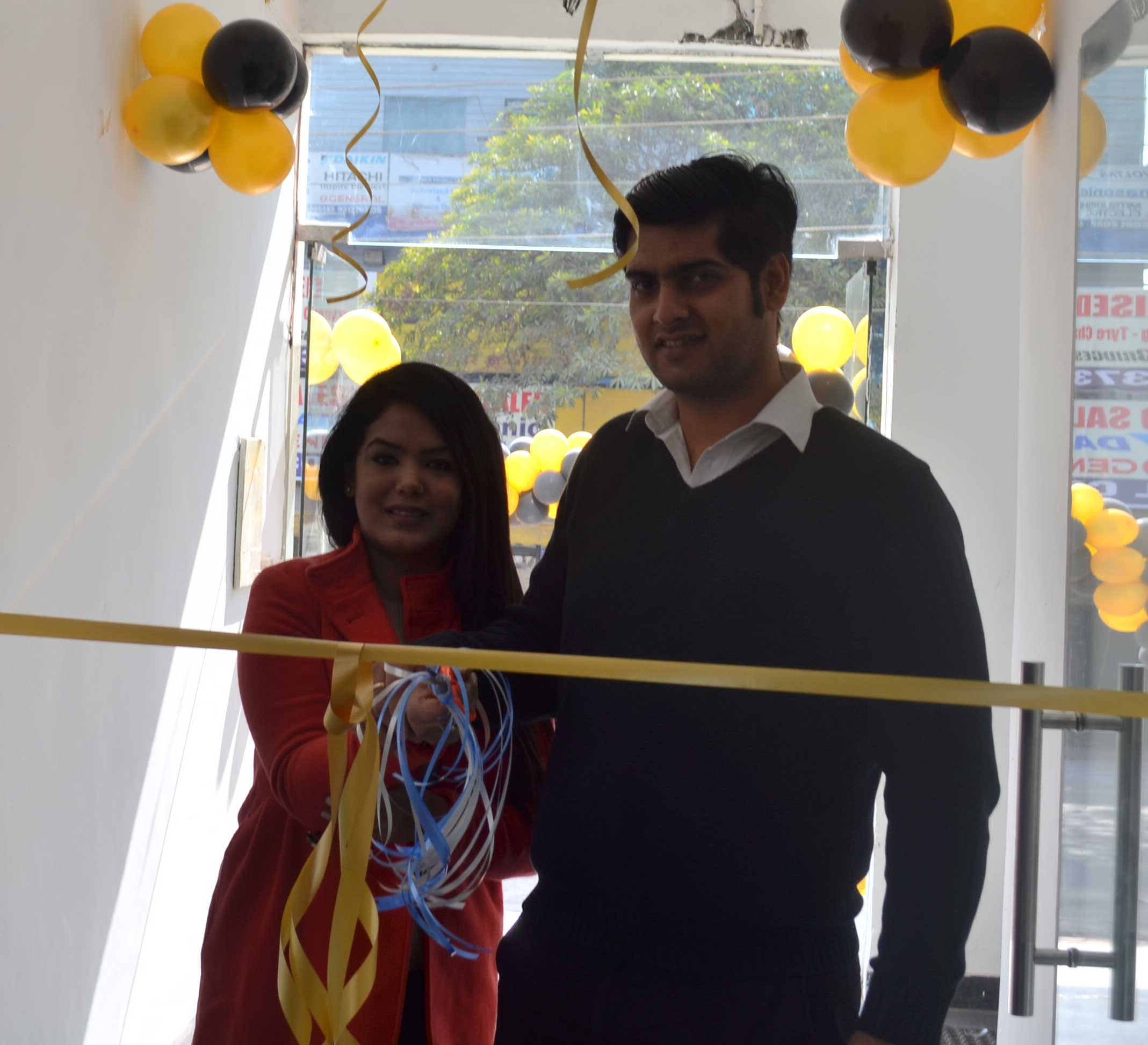 Furnstyl Announces the Opening of New Store in Noida