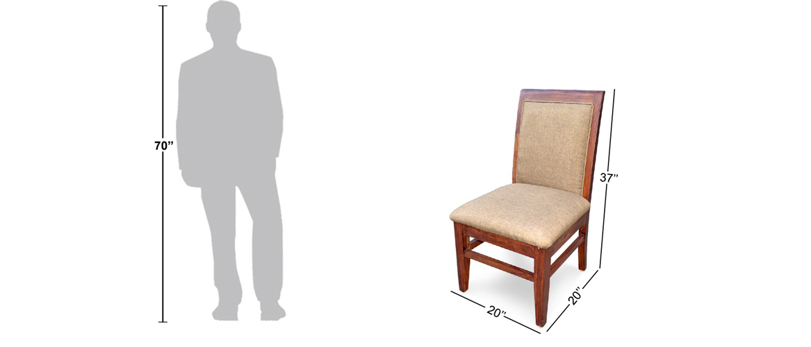 Arabia Dining Chair