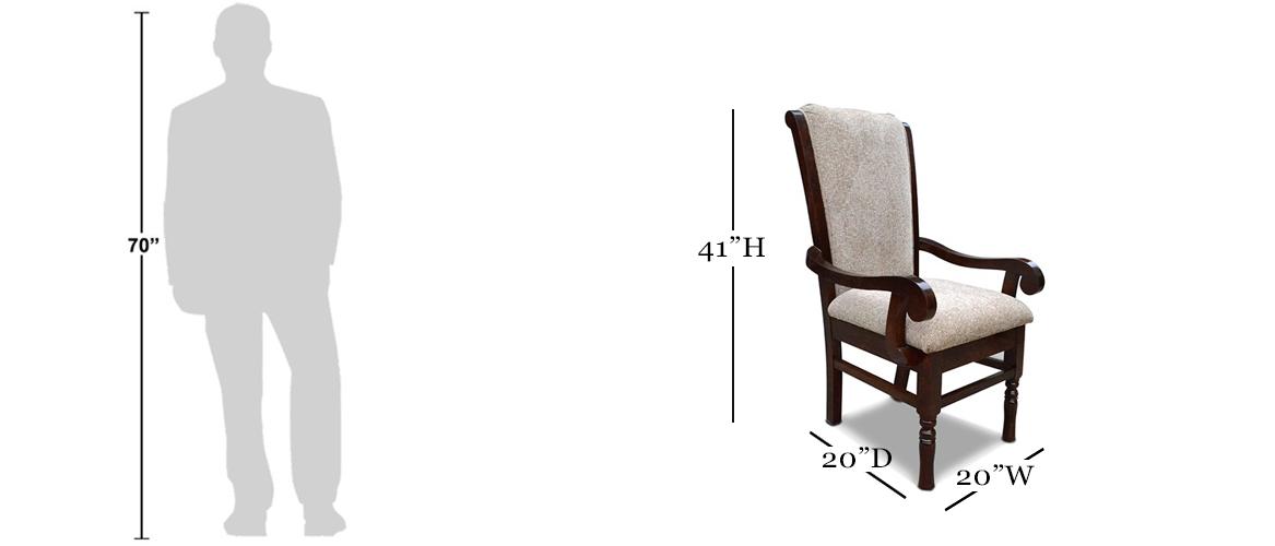 Bon Appetite Chair